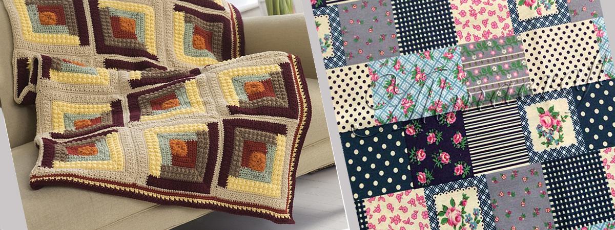 текстиль пэчворк